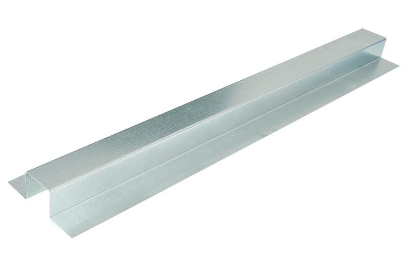 Yapısal Çelik Omega Profil - Omega Profil