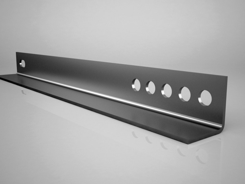 GES Solar Çelik Profilleri